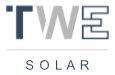 TWE-SOLAR Logo